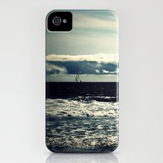 Calm Before the Storm iPhone Case
