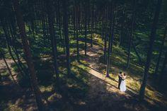 Wedding: Mari & Michael