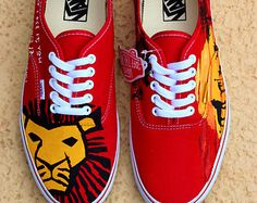 painted keds diy disney - Google Search Disney Vans, Disney Shoes, Disney Diy, Disney Outfits, Disney Painted Shoes, Painted Canvas Shoes, Hand Painted Shoes, King Shoes, Diy Clothes And Shoes