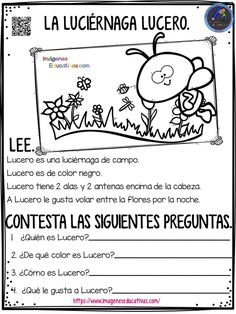 Learn Spanish For Kids Teaching Printing Ideas Printables Collage Sheet Learning Spanish For Kids, Spanish Language Learning, Hands On Learning, Spanish Lessons, Math Lessons, Learn Spanish, Learning Quotes, Learning Activities, Professor