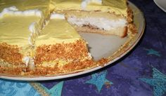 Click here to see the full recipe. Learn how to prepare Smiley Syrup Cake