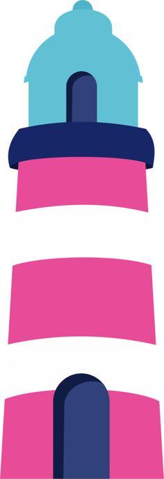 faro rosa