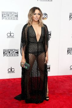 Kat Graham in Labourjoisie - Every Look from the 2016 American Music Awards - Photos