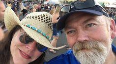 Long Island couple escaped Las Vegas shooting uninjured