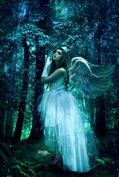 Fairy Tale by KryseisRetouche