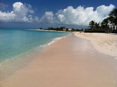 12 mile beach Turks and Caicos