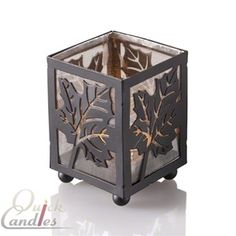 Votive candle holder for favors - 12/$11.99 - great price.