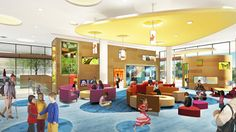 Support Our Building - Make a Gift - Giving to Golisano Children's Hospital - University of Rochester Medical Center