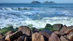 Visita à Praia da Barrinha -Rio de Janeiro Water, Outdoor, Paths, Rio De Janeiro, The Beach, Mud, Destiny, Gripe Water, Outdoors