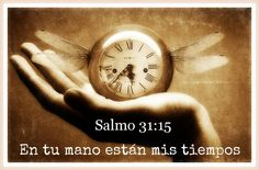 Devocionales Bâna: Dios Siempre Llega A Tiempo #BanaDevocional