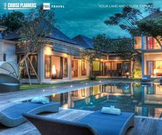 Did you know I offer vacation packages to thousands of resorts hotels and luxury villas around the world? Lets go. - http://ift.tt/1HQJd81