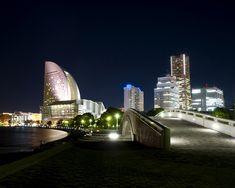 臨港パーク|観光スポット|【公式】横浜市観光情報サイト - Yokohama Official Visitors' Guide