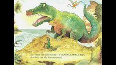 Het Dinosaurus Ei - Digitaal Verhaal ingesproken door de 3e kleuterklas