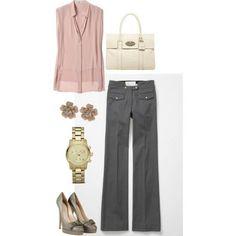 Spring meeting attire
