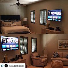 #Repost @livautomated ・・・ #livautomated #luxurylighting #savant #luxuryautomation #homeautomation #luxuryliving #luxurylifestyle #customhomessandiego #customhomes #design #architecture #dreamhome #luxuryhomes #hometheather #sound #audiovideo #audio #video