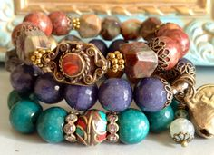"""""""Gotta Have It"""" Chic! www.etsy.com/shop/CountryChicCharms"""