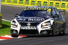 Nissan Altima / 2013 Austrarian V8 Supercars Championship - Rick Kelly #15