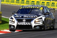 Nissan Altima / 2013 Austrarian V8 Supercars Championship