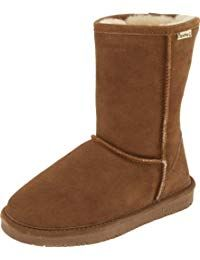 Women s boots in brown are practical and chic Women s Emma Short Snow Boot  Dámske Modely Šiat 4a633e39853