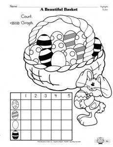 Spring Preschool Worksheets Count And Graph Bar – Worksheets Samples Easter Worksheets, Easter Activities, Preschool Worksheets, Toddler Activities, Graphing Worksheets, Preschool At Home, Preschool Curriculum, Preschool Activities, Homeschooling