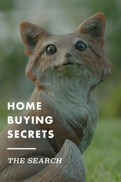Take a peek 'under the hood' of the home buying process.