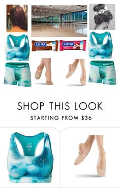 """""""Untitled #3521"""" by loopyloser ❤ liked on Polyvore featuring NIKE"""