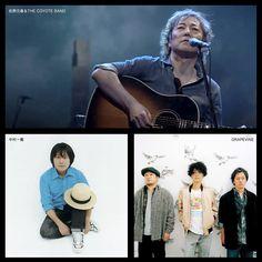 佐野元春主催 THIS! 2016 'New Attitude for Japanese Rock' Presented by The Music Travel