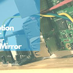Magic Mirror Central - Your Guide to Raspberry Pi & Android Smart Mirrors