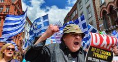 Griechenland hat in den letzten Jahren einiges mitmachen müssen, soviel steht fest. Doch nun bekommt die Situation in dem bei uns so beliebten Urlaubsland eine ganz neue Qualität, denn jetzt scheint es ans Eingemachte zu gehen.