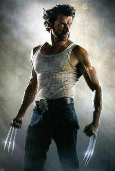9d6d57cd04f 9 Best Wolverine Concept images in 2015   Wolverine movie, Logan ...