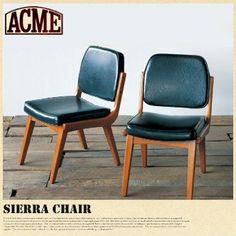 【椅子】SIERRA CHAIR ACME ダイニングチェア