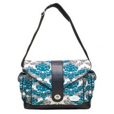 Myla bag | JJ Cole Collections AKA the most beautiful diaper bag in the world and sadly the most ridiculously priced too...
