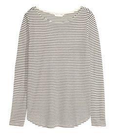 Ausschnitt, Jersey Shirt, Top 14, Wintergarderobe, Langarmshirts, Mode Für  Den Alltag 3ccfc64f04