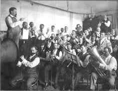 Edison band practicing for an event Alva Edison, Phonograph, Concert, Band, Photos, Sash, Pictures, Recital, Photographs
