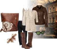 """""""Casual steampunk"""" by jaliceaz on Polyvore $550"""