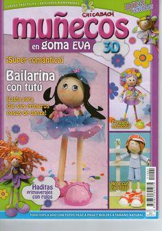 revista fofuchas
