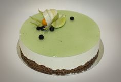 whitechocolate-lime Some Recipe, Cake Decorating, Lime, Cakes, Desserts, Recipes, Food, Tailgate Desserts, Limes