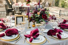 Intimate Wedding at The Ojai Retreat — Santa Barbara Wedding Style Reception Table, Wedding Reception Decorations, Wedding Receptions, Wedding Vendors, Ojai Retreat, Baby Shower Fall, Fall Baby, Intimate Weddings, Fall Wedding