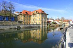 Wasserschloss Concordia Bamberg