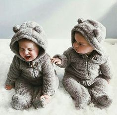 So Cute Baby, Cute Baby Twins, Cute Baby Clothes, Baby Kids, Baby Boy, Twin Babies, Little Babies, Cute Babies Photography, Baby Tumblr