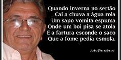 Santa Filomena Atual: Coletânea de versos do poeta repentista João Parai...