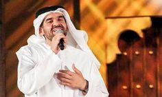 """الجسمي بين """"عناقيد الضياء"""" و""""الحكيم"""" #HusseinAlJasmi #KazemElSaher #New #Album #Concert #Morocco #ListenArabic"""