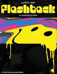 Image result for acid house flyers