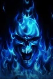 Resultado de imagen para skull wallpaper