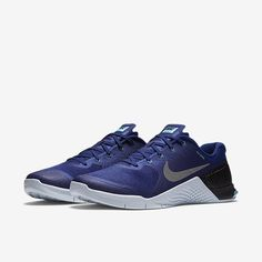 dad0ea9a67ca Nike Men s Metcon 2 AMP Holiday Athletic Snickers Running Training Shoes New