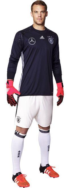 Team::Die Mannschaft::Männer::Mannschaften::DFB - Deutscher Fußball-Bund e.V.  Manuel Neuer