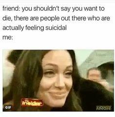 694 Best Crippling Depression Memes Images On Pinterest In 2019