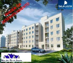 Apartamento para Venda, Nova Iguaçu / RJ, bairro Jardim Alvorada, 2 dormitórios, 1 banheiro, 1 garagem