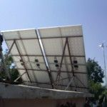 sistem fotovoltaic offgrid Constanta Off The Grid, Heating Systems, Utility Pole, House, Ideas, Home, Thoughts, Homes, Off Grid
