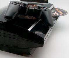 PlayStation 2 julkaistiin vuonna 2000.